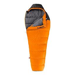 The North Face Furnace 35 Reg Down Sleeping Bag, Russet Orange-Asphalt Grey, 256
