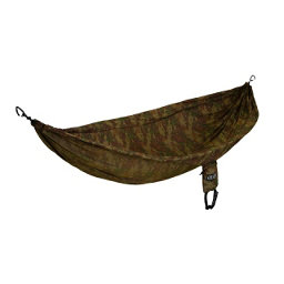 ENO CamoNest Hammock 2017, Forest Camo, 256