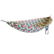 ENO CamoNest Hammock 2017, Retro Camo, medium