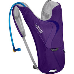 CamelBak Charm Hydration Pack, Parachute Purple-Blue Depths, 256