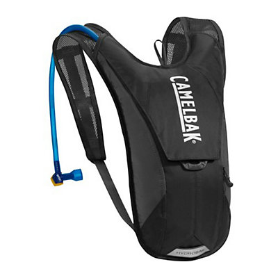 CamelBak Hydrobak Hydration Pack 2016, Black-Graphite, viewer