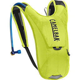 CamelBak Hydrobak Hydration Pack, Lemon Green, 256