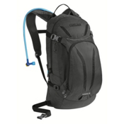 CamelBak M.U.L.E. Hydration Pack, Charcoal, medium