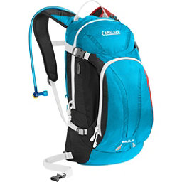 CamelBak M.U.L.E. Hydration Pack, Charcoal-Atomic-Barbados, 256