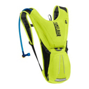 CamelBak Rogue Hydration Pack 2016, Lemon Green, medium