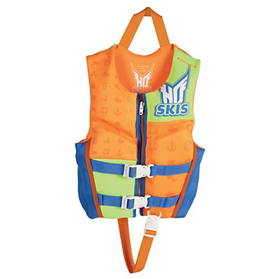HO Sports Pursuit Neo Toddler Life Vest, , viewer