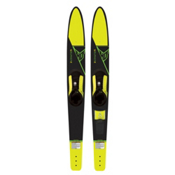 HO Sports Burner Pro Combo Water Skis With FreeMAX Bindings 2015, , medium