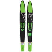 HO Sports Burner Combo Water Skis With Blaze RTS Bindings 2015, , medium