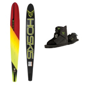HO Sports Freeride Slalom Water Ski 2015, , medium