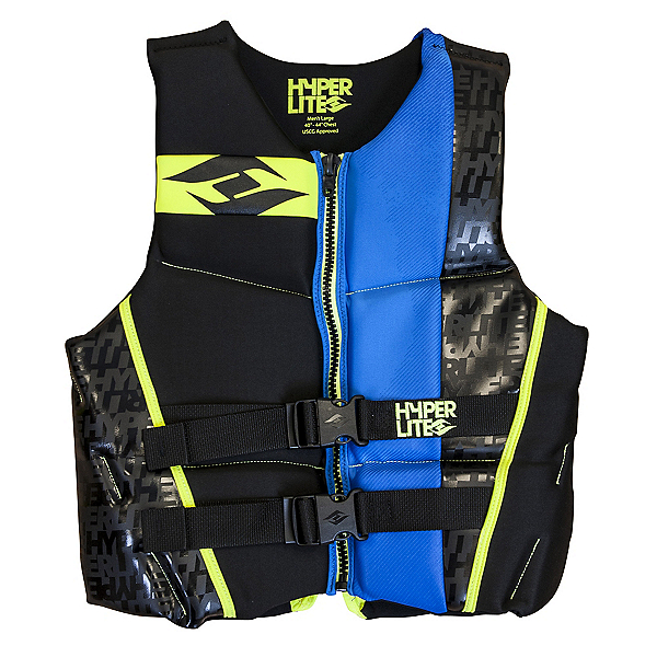 Hyperlite Prime Neo Adult Life Vest 2017, , 600
