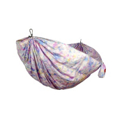 Grand Trunk Double Hammock 2016, Tie Dye, medium