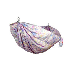 Grand Trunk Double Hammock 2017, Tie Dye, 256