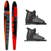 Radar Skis P-6 Slalom Water Ski 2015, , medium