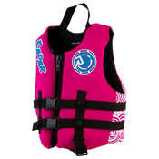 Radar Skis Akemi Toddler Life Vest 2015, , medium