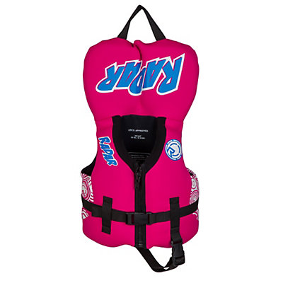 Radar Skis Akemi Infant Life Vest, , viewer