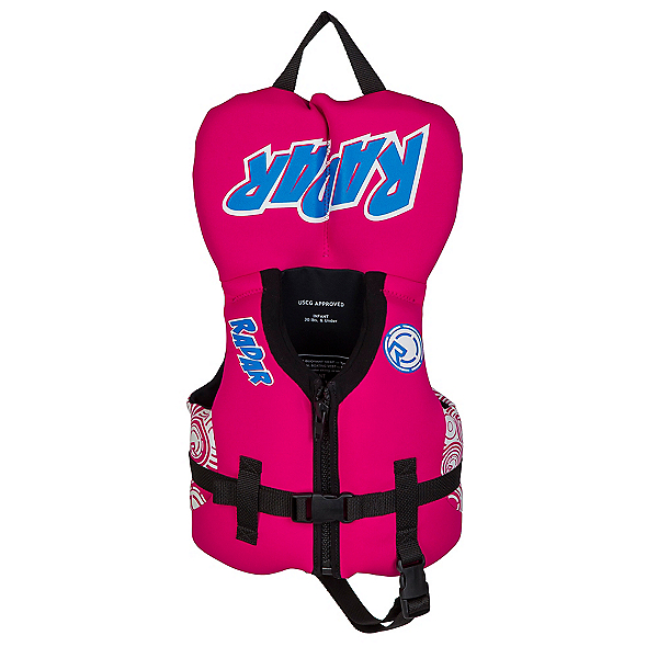 Radar Skis Akemi Infant Life Vest, , 600