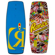 Ronix Electric Collective Wakeskate 2015, 41in, medium