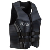 Ronix Covert Adult Life Vest, , medium