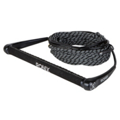 Ronix Combo 4.0 Wakeboard Rope 2016, Assorted, medium