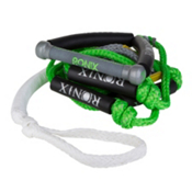 Ronix Bungee Wakesurf Rope 2017, Assorted, medium