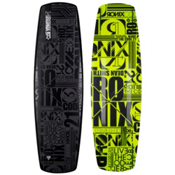 Ronix Code 21 Wakeboard 2015, , medium