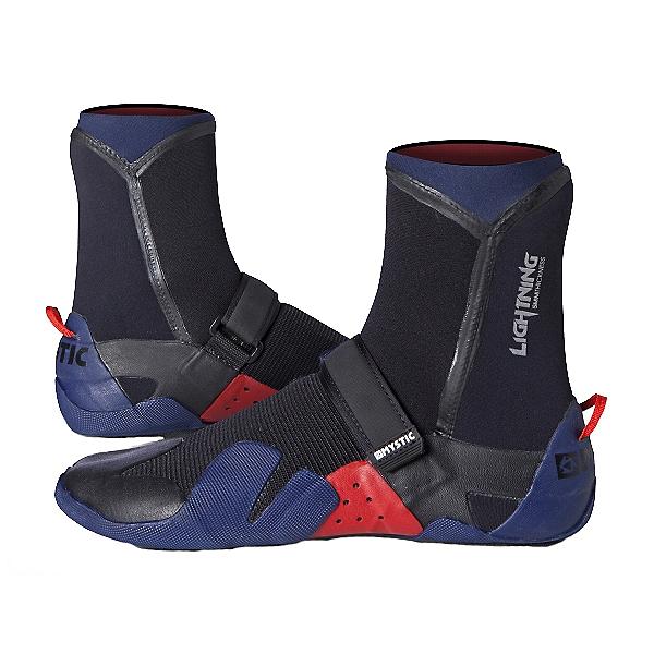 Mystic Lightning Boots 2015, Black, 600