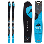 Dynastar Powertrack 79 Fluid Skis with NX 11 Bindings 2015, , medium