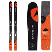 Dynastar Powertrack 84 Fluid Skis with SPX 12 Bindings 2015, , medium