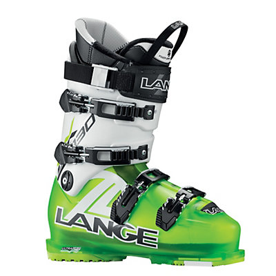 Lange RX 130 L.V. Ski Boots, , viewer