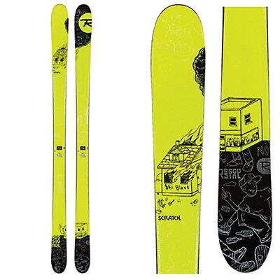 Rossignol Scratch Skis, , viewer