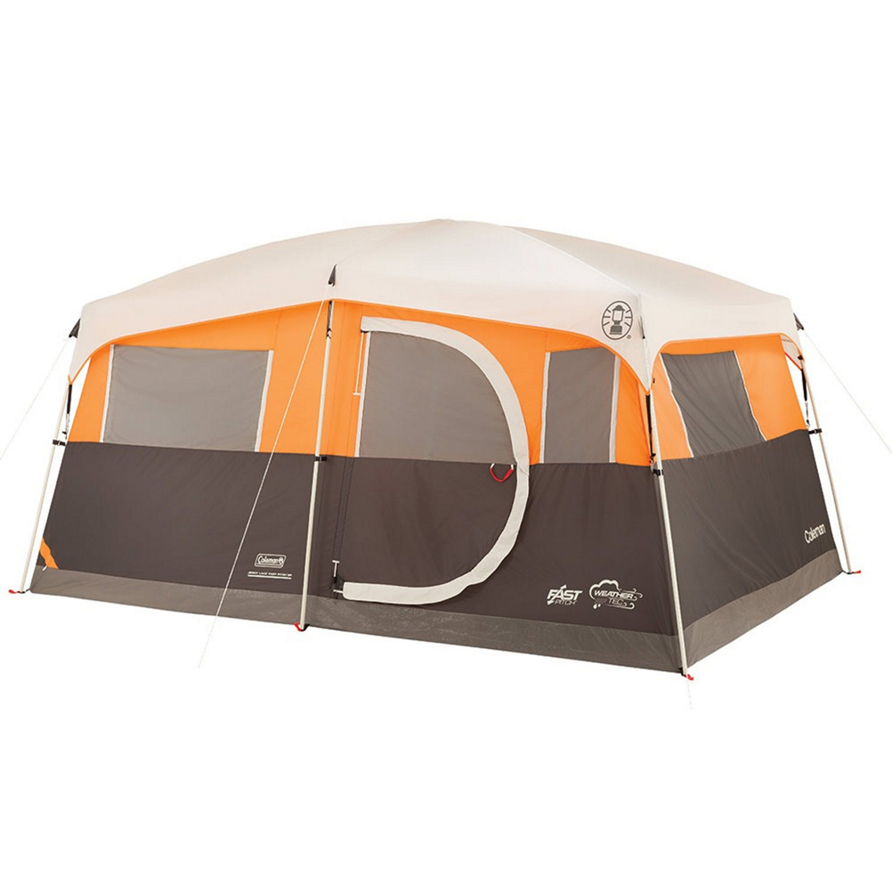 Coleman Jenny Lake Fast Pitch 8 Person Tent