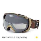 Giro Onset Goggles, , medium