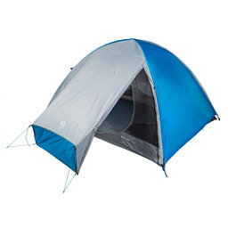 Mountain Hardwear Shifter 4 Tent, Bay Blue, 256