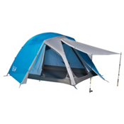 Mountain Hardwear Optic 6 Tent 2016, Bay Blue, medium