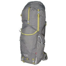 Mountain Hardwear Ozonic 65 Outdry Backpack, Titanium, 256