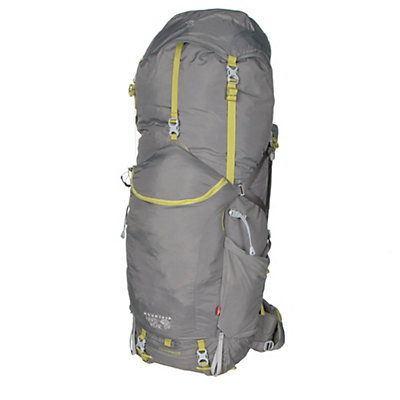 Mountain Hardwear Ozonic 65 Outdry Backpack, Titanium, viewer