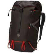 Mountain Hardwear Scrambler 30 Outdry Daypack 2016, Shark, medium