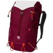 Mountain Hardwear Scrambler 30 Outdry Daypack 2015, Dark Raspberry, medium
