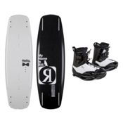 Ronix Bill ATR Wakeboard With Frank Bindings 2015, , medium