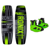 Ronix District Wakeboard With District Bindings 2015, , medium