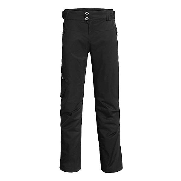 Rossignol Atlas Mens Ski Pants, Black, 600