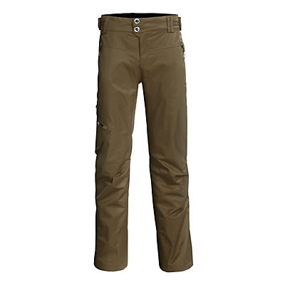 Rossignol Atlas Mens Ski Pants, Cedar, viewer