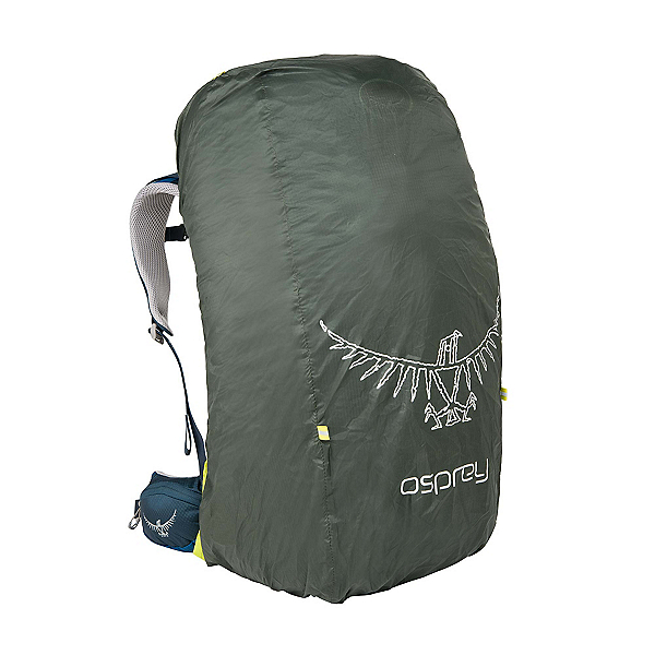 Osprey Ultralight Raincover, Shadow Grey, 600