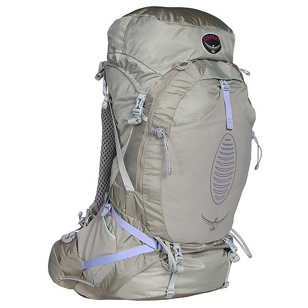Osprey Aura AG 65 Womens Backpack 2017, Silver Streak, 600