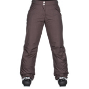 Rossignol Flurry Womens Ski Pants, Castle Rock, medium