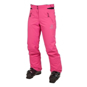 Rossignol Moon Womens Ski Pants, Berrypink, medium