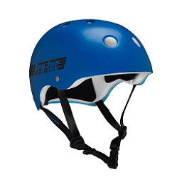 Pro-Tec The Classic Mens Skate Helmet, Blue Retro, 256