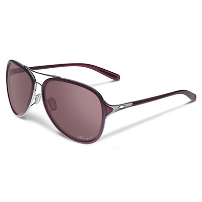 Oakley Kick Back Polarized Womens Sunglasses, , viewer