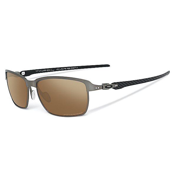 Oakley Tinfoil Carbon Sunglasses, , 600