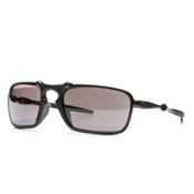 Oakley Badman Polarized Sunglasses, , medium